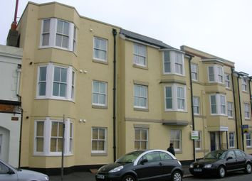 Thumbnail 1 bed flat to rent in West Street, Bognor Regis