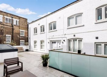Thumbnail 2 bed flat for sale in Midford Place, London