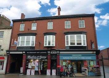 Thumbnail 3 bed flat to rent in Queen Street, Ripon