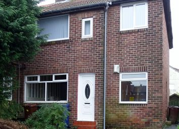 Thumbnail 2 bed flat to rent in Available Now, Howlett Hall Road, Denton Burn