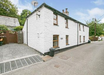 Thumbnail 2 bed semi-detached house for sale in Wadebridge, Cornwall