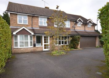 Thumbnail 5 bedroom detached house for sale in Highfield Lane, Maidenhead, Berkshire