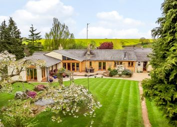 Thumbnail 6 bed bungalow for sale in Moor Lane, South Newington, Banbury
