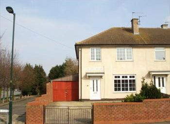 Thumbnail 3 bed end terrace house to rent in Evesham Avenue, Grimsby