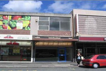 Thumbnail Retail premises to let in 50 Wallasey Road, Wallasey