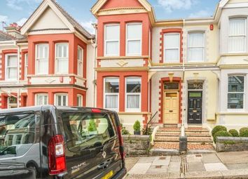 Thumbnail 3 bed terraced house for sale in Peverell, Plymouth, Devon