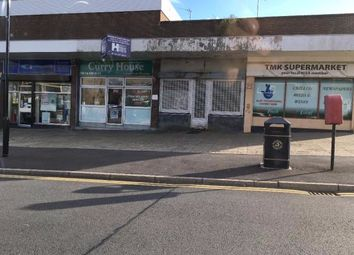Thumbnail Commercial property to let in Barncliffe Road, Sheffield, South Yorkshire
