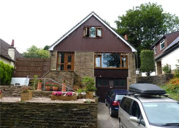 Thumbnail 3 bed detached house for sale in Ingrow Lane, Keighley, West Yorkshire
