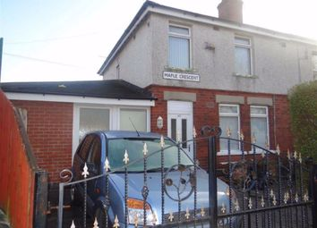 3 bed end terrace house for sale in Maple Crescent, Leigh WN7
