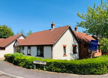 Thumbnail 2 bed bungalow for sale in Chapman Court, Taunton