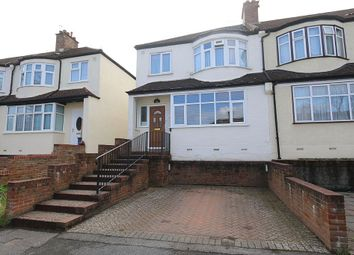 3 bed semi-detached house for sale in Grange Road, South Croydon, London CR2