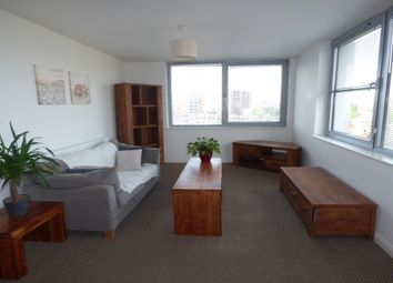 Thumbnail 2 bed flat to rent in Lace Street, Liverpool