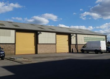 Thumbnail Light industrial to let in Unit 7, Grange Industrial Park, Rawcliffe Road, Goole