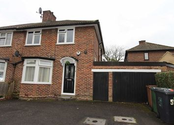 3 bed semi-detached house for sale in Normanton Park, Chingford, London E4