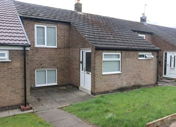 Thumbnail 3 bed terraced house for sale in Fairfax Road, Birmingham