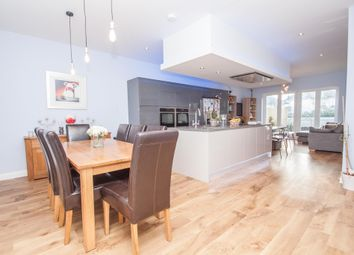 Thumbnail 5 bed semi-detached house for sale in Culme Road, Plymouth