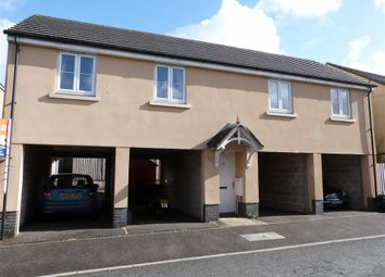 Thumbnail 2 bed detached house to rent in Trafalgar Drive, Torrington