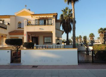Thumbnail 3 bed end terrace house for sale in Calle Alicante, 105, 03178 Benijófar, Alicante, Spain
