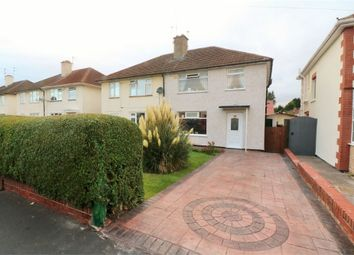 Thumbnail 3 bed semi-detached house for sale in Jefferson Avenue, Clay Lane, Doncaster, South Yorkshire