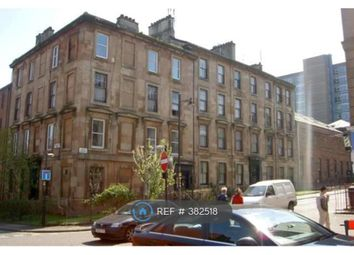 Thumbnail 3 bedroom flat to rent in Rose St, Glasgow