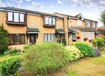 Thumbnail 2 bed terraced house for sale in Cranleigh Close, Cheshunt, Waltham Cross