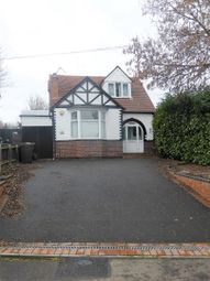 Thumbnail 2 bed detached house to rent in Wagon Lane, Solihull