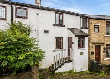 Thumbnail 2 bed terraced house for sale in Ealees Road, Littleborough
