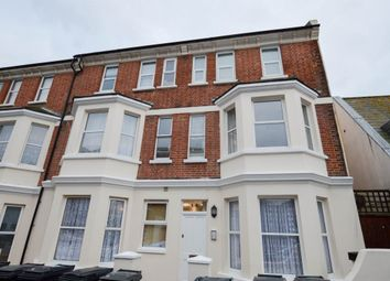 Thumbnail 2 bed flat to rent in Ceylon Place, Eastbourne