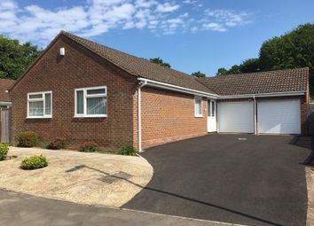 Thumbnail 3 bed bungalow for sale in Spinney Way, New Milton