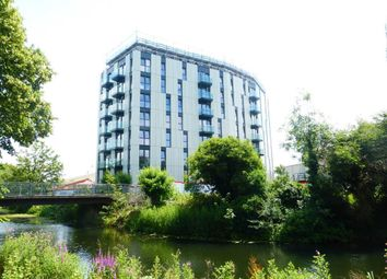 Thumbnail 2 bed flat to rent in Century Tower, Shire Gate, Chelmsford
