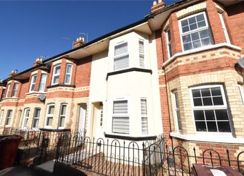 Thumbnail 3 bed terraced house for sale in Swainstone Road, Reading, Berkshire