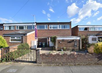 Thumbnail 4 bed end terrace house for sale in Sandy Lane, Blackbird Leys, Oxford