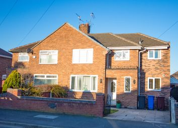 Thumbnail 3 bed semi-detached house for sale in Woodland Road, Liverpool