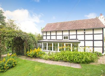 Thumbnail 2 bed semi-detached house for sale in Staplow Cottages, Staplow, Ledbury
