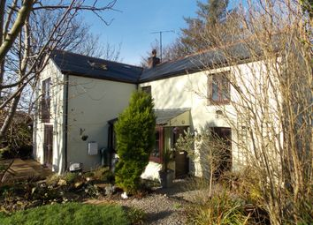 Thumbnail 4 bed detached house for sale in Penstraze, Chacewater, Truro