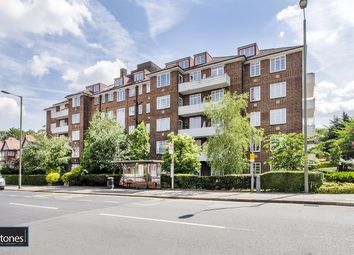 Thumbnail 2 bed flat for sale in Heathway Court, Finchley Road, London