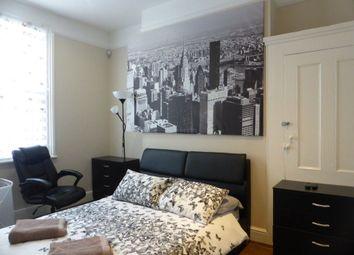Thumbnail 6 bed property to rent in Preston Road, Preston, Brighton