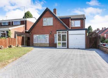 Thumbnail 3 bed detached house for sale in Ansley Common, Nuneaton, Warwickshire, .