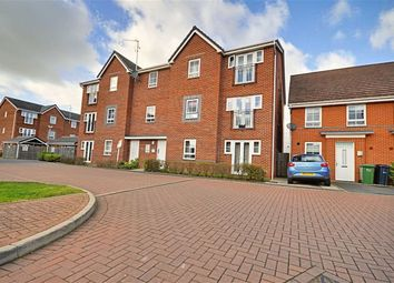 2 bed flat for sale in Willis Place, Worcester WR2
