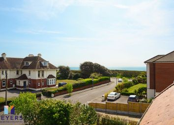 Thumbnail 2 bed flat for sale in Faulkner Court, 55 Browning Avenue, Bournemouth