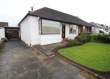 Thumbnail 2 bed semi-detached bungalow to rent in Pearson Drive, Renfrew