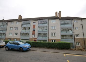 Thumbnail 3 bedroom flat for sale in Skirsa Street, Cadder, Glasgow