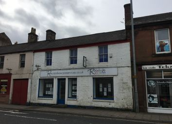Thumbnail Retail premises to let in 127-129 High Street, Annan