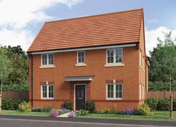 "Thumbnail 3 bed semi-detached house for sale in ""Waingroves"" at Ruby Lane, Mosborough, Sheffield"