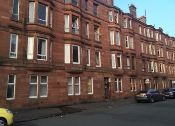 Thumbnail 1 bed flat to rent in Bowman Street, Govanhill, Glasgow, 8Lf