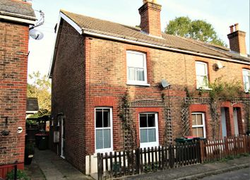 3 bed end terrace house for sale in St. Peters Road, Crawley, West Sussex. RH11