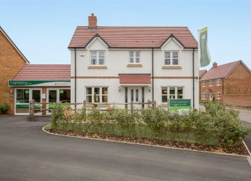 Thumbnail 4 bed detached house for sale in Salford Road, Bidford-On-Avon, Alcester