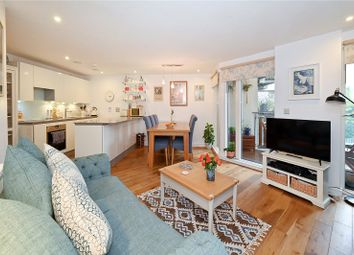 Thumbnail 2 bed flat for sale in Seren Park Gardens, Greenwich, London