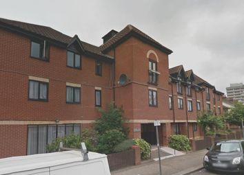 Thumbnail 1 bed flat to rent in Golding Court, Riverdene Road, Ilford