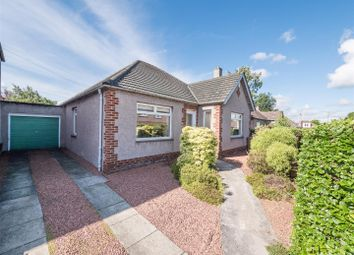 Thumbnail 3 bed bungalow for sale in 23 Craigmount Loan, Edinburgh